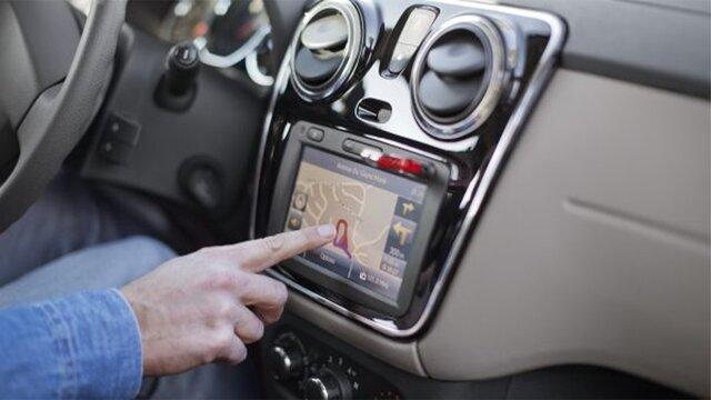 Dacia Media Nav Gründe Kartenaktualisierung