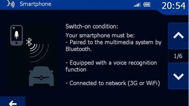 Siri-Spracherkennung: Einfach genial