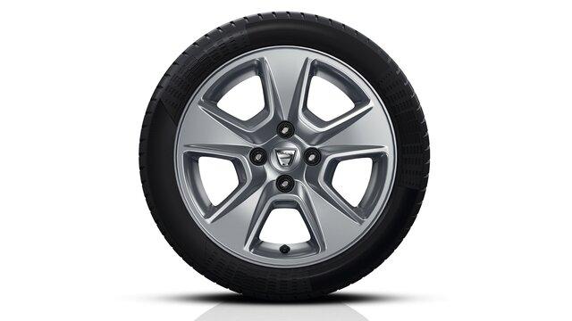 Dacia Reifengarantie