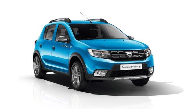 Dacia Sandero Stepway Essential