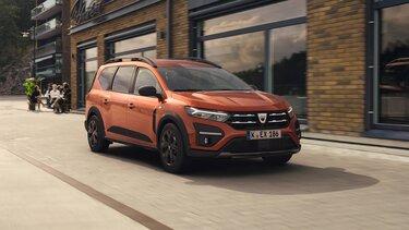 Der neue Dacia Jogger