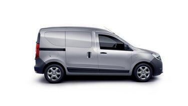 Dacia Dokker Express - Leasing ab 142 € für Gewerbekunden