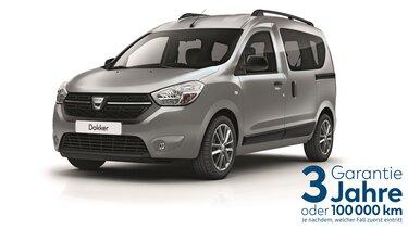 Dacia Dokker Top-Angebot ab 11.390 €