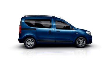 Dacia Dokker - Leasing ab 133 € für Gewerbekunden