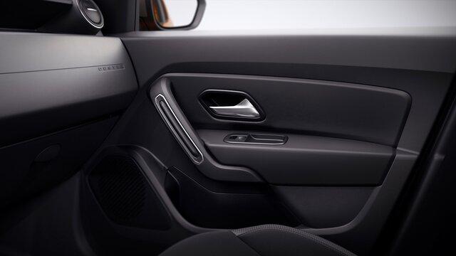 Dacia Duster elektrische Fensterheber