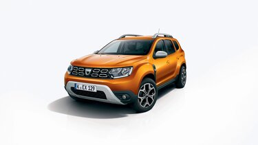 Dacia Duster Top-Angebot