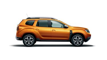 Dacia Duster - ab 126 € für Gewerbekunden