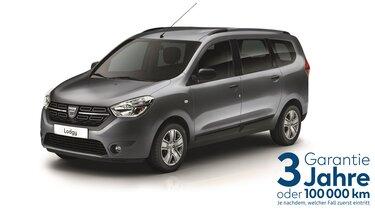 Dacia Lodgy Top-Angebot ab 11.990 €