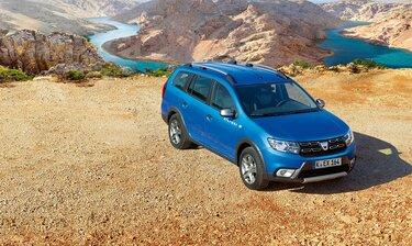 Dacia Logan MCV entdecken