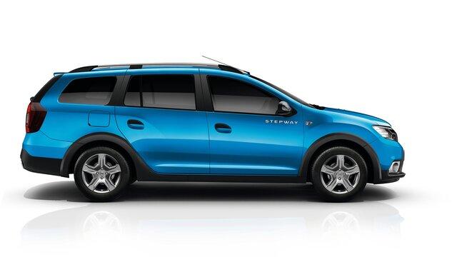 Dacia Logan MCV Stepway Top-Angebot ab 12.650 €