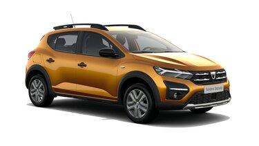 Neuer Dacia Sandero Stepway Top-Angebot