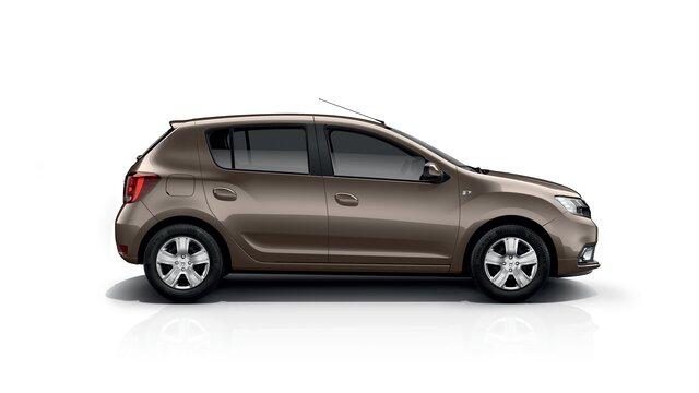 Dacia Sandero - Top-Angebot ab 6.990 €