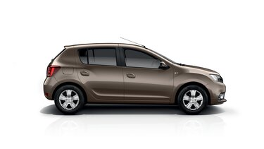 Dacia Sandero - Leasing ab 95 € für Gewerbekunden