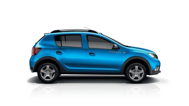 Dacia Sandero Stepway Top-Angebot ab 9.100 €