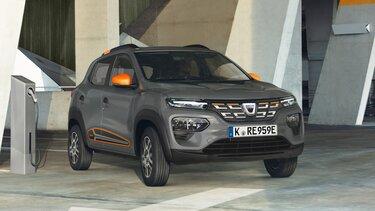 Dacia Sandero Stepway – Außen