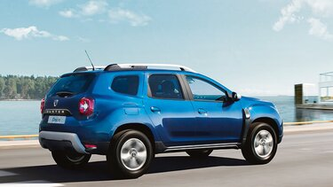Duster SUV Streetway