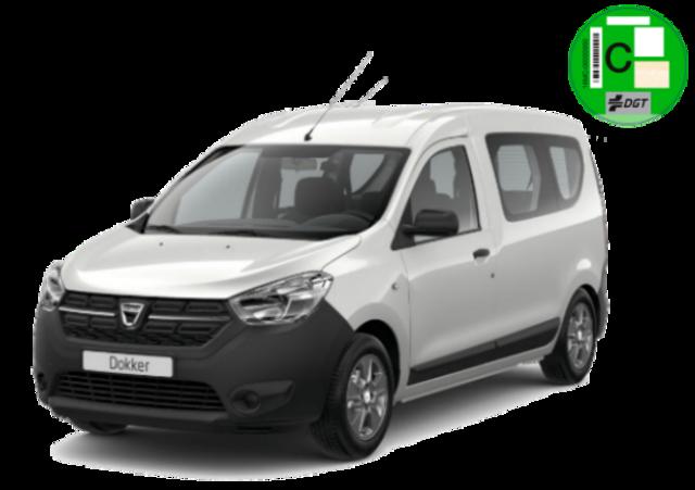 Dokker - Dacia España
