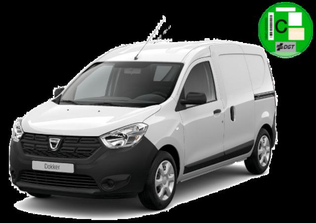 Dokker Van - Dacia España