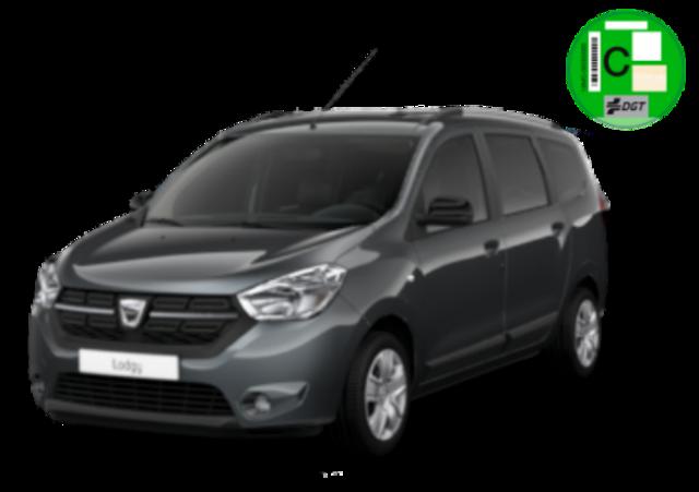 Lodgy - Dacia Epaña