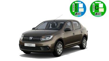 Logan - Dacia España