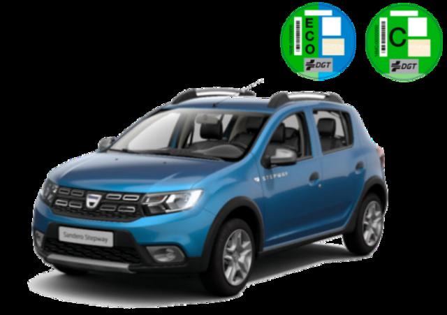Sandero - Dacia España