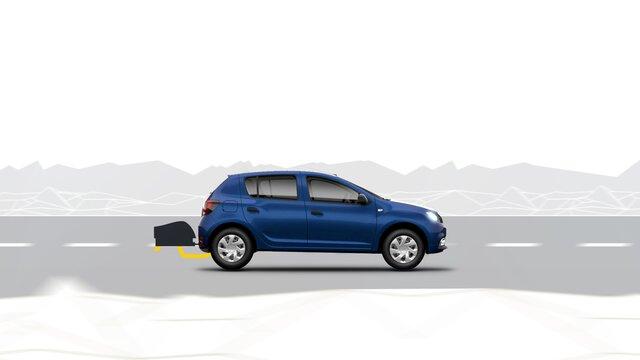 Emisiones en condiciones reales de conducción (RDE)