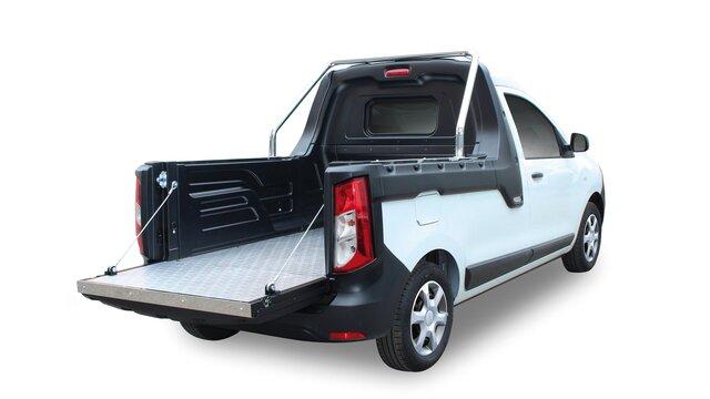 Dacia Empresas  - Dacia España