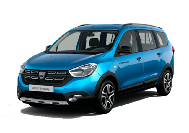 Lodgy Stepway GLP