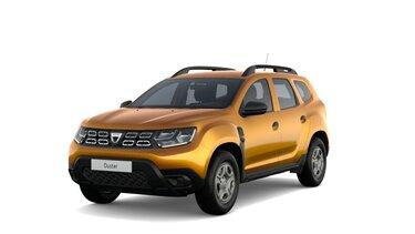 Duster GLP - Dacia España