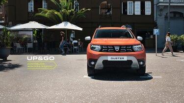 Dacia Up & Go