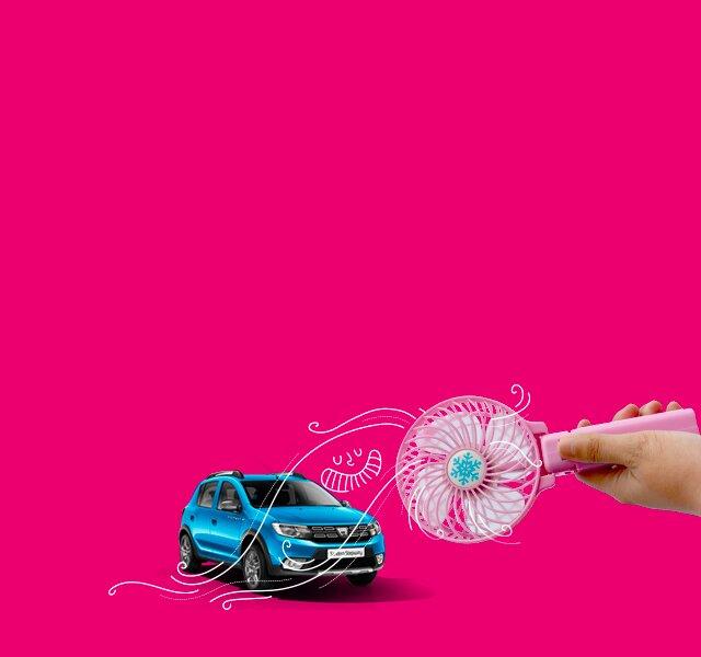 Posventa Dacia