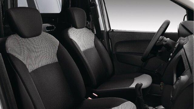 Dokker Van - Pack confort