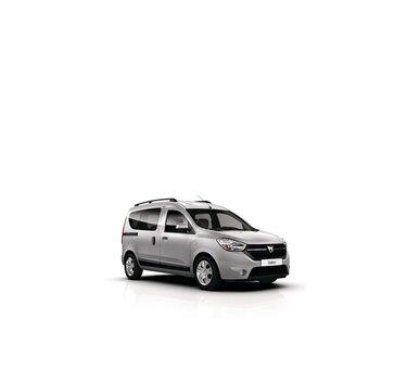 Dacia Dokker - Motorizaciones