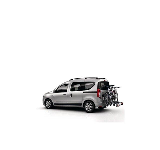 Dacia Dokker - Barras de techo