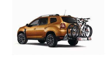 Protección del maletero easyflex - Dacia Duster