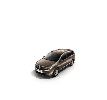 Dacia Logan MCV - Motorizaciones