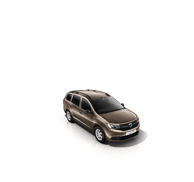 Dacia Logan MCV break