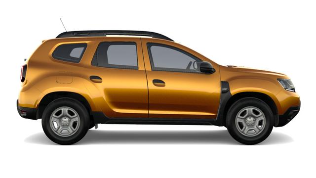 Duster  - Dacia España