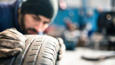 Dacia posventa neumáticos