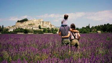 Cet été visitez la France
