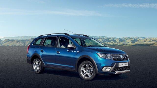 Offre Dacia Logan MCV