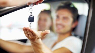 Crédit auto classique