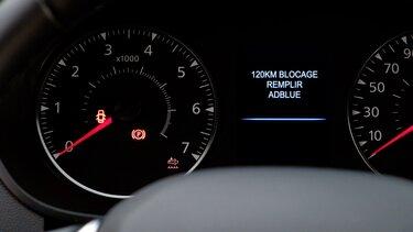 moteur diesel-système adblue