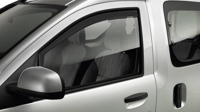 Dacia Dokker - Déflecteurs d'air