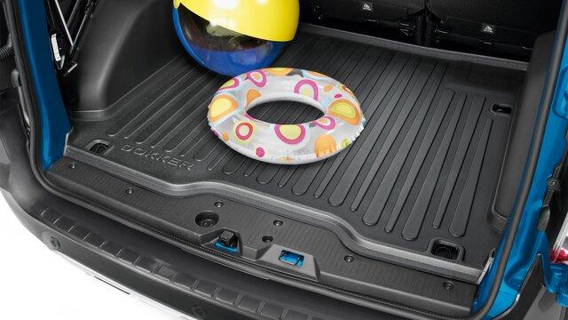 Dacia Dokker - Bac de coffre