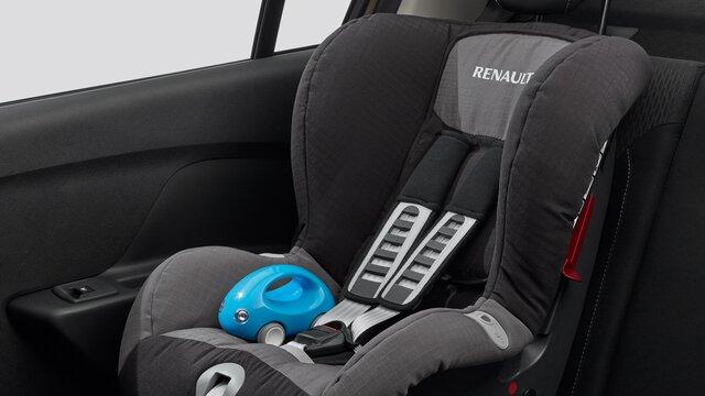 Dacia Dokker - Siège enfant DuoPlus Isofix