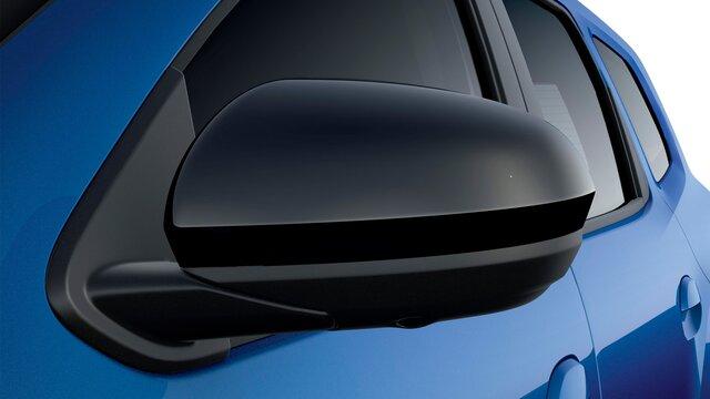 Dacia Duster 15ème anniversaire rétroviseur extérieur