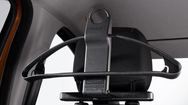 Cintre appuie-tête Dacia