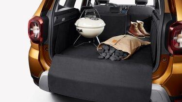 Protection de coffre modulable Easyflex Dacia Duster