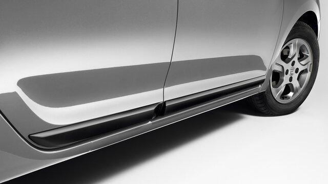 Dacia Logan - Protections latérales